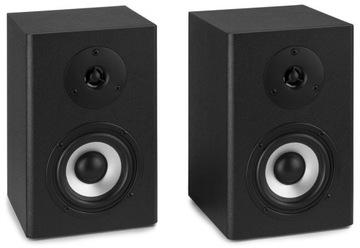 Studio monitory 100W 4 '' Vonyx SM40
