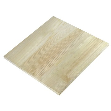 Drevená doska pre lámanie 1,5 cm