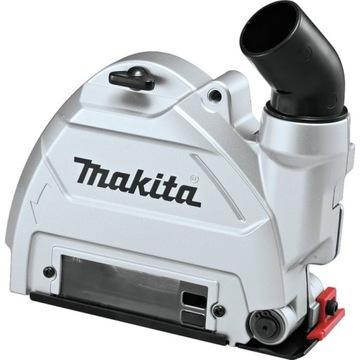 Makita 196845-3 125 mm bezprašný plášť
