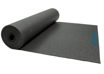 Gumový koberec Gumová anti-vibračná rohož 5mm