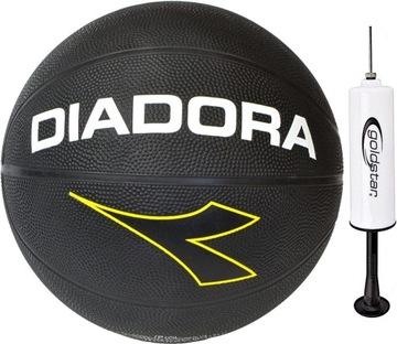 Streetball Veľkosť 7 Ball pre basketbalový kôš