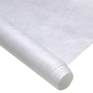 Tkanina Materiál TYVEK 43G 152 cm Biela za metre