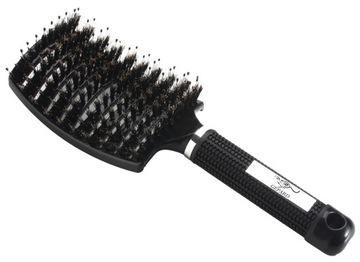 Hairbrush profilovaný blogger