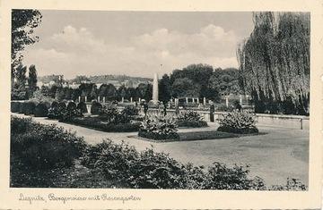Legnica Różany Garden 0468
