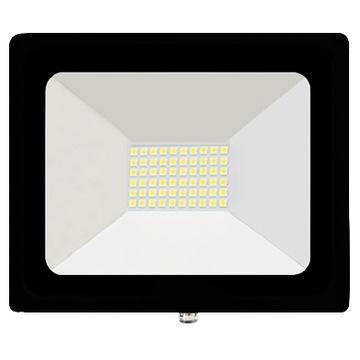 LED halogén 50w 4020 lm s pohybovým senzorom