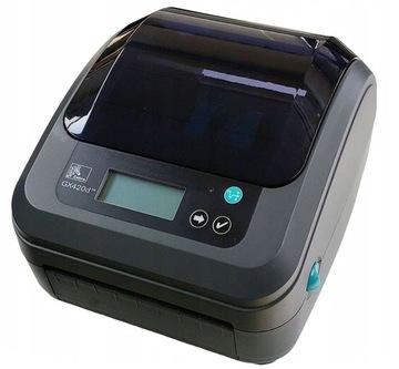 DPD GLS DHL Poptex Courier Printer