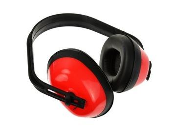 Ochranné slúchadlá Ochrana slučiek EarMuffs BHP23DB