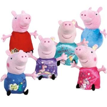 Plyšová hračka Peppa Pig 27cm