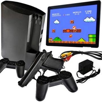 TV hra TV Retro Video Mario Console + Hry