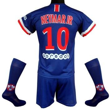 Nastaviť futbalové oblečenie NeyMar JR Club: 134 cm