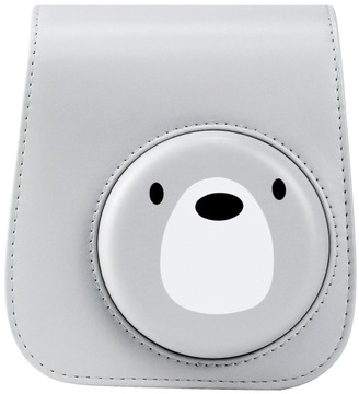 Prípad pre Instax Mini 11 Fujifilm Bear