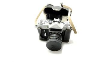 Kamera Zenit 3HNT Nice Stary!