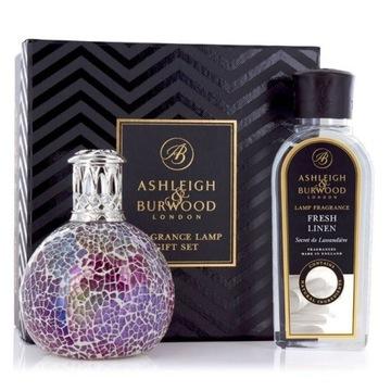 Sada vonných žiaroviek Ashleigh Pearlescence