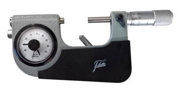 Schut Pasametr (TrasaMeter) 25-50 / 0,001mm 906.597