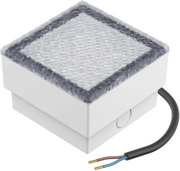 LED dlažbová lampa Parlat