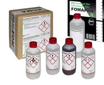 Foma Slide Slide Kit Faomans R 100