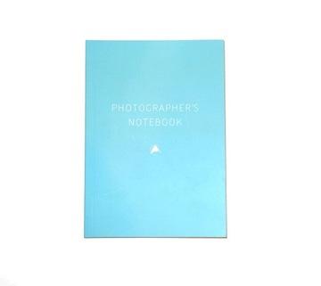 Fotografie notebook totiž