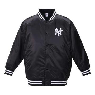 Baseballová bunda majestátna new york yankees 3xl