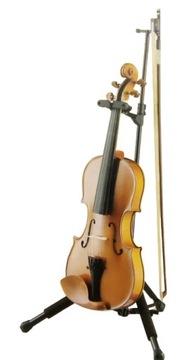 Statív - Stojan pre husle alebo violy - pohodlné