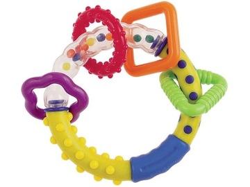 Canpol Educational Rattle Colorful Balls 2/450