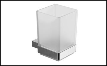 Vynikajúci závesný sklenený hrnček Riko
