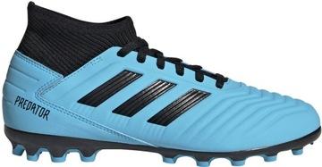Adidas Predator 19,3 Junior Soccer Shoes Corks