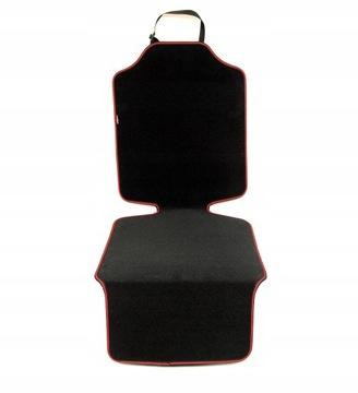 Ochranná rohož pod krytovým sedadlom