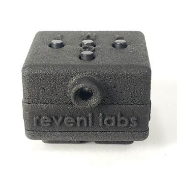 Digitálny svetelný merač Reveni Labs
