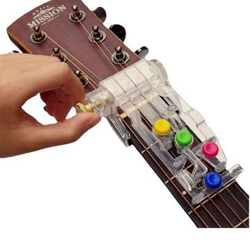 Akord pomôcť akustickú gitaru pomoc pre vedu