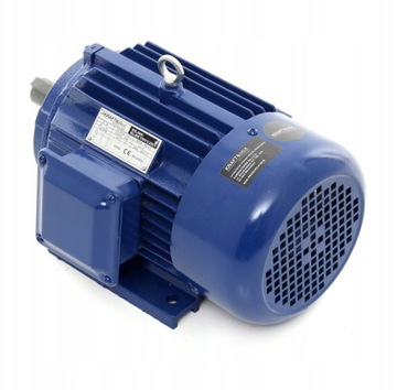 Elektromotor 3kw 4km 400V 2880 / min 3 fáza