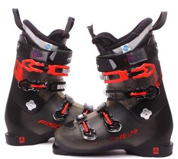 Lyžiarske topánky Fischer RC Pro 90 43 28 cm