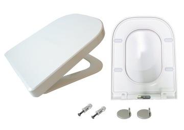 WC toaletná doska pre ROCA GAP SLOW-TIME HARD