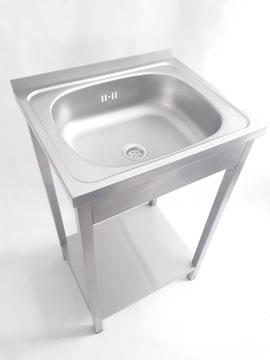 Umývadlo stravovacej panvy Nerezová oceľ