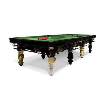 Biliard Tabuľka Snooker Metamorphosis Boca na Lobo
