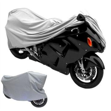 Kryt kryt pre motor motocykla motorky