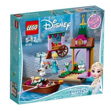 LEGO ZMRAZENÁ ELSA A OLAFOVÁ ZEM ICE ELZA
