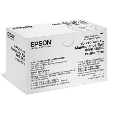 Údržba Box Org. EPSON T6716 C5210 C5710 M5299