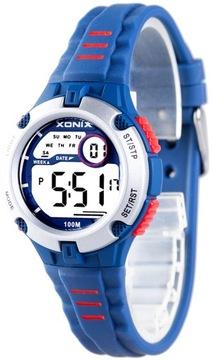 Detské elektronické hodinky za DARČEK ZDARMA