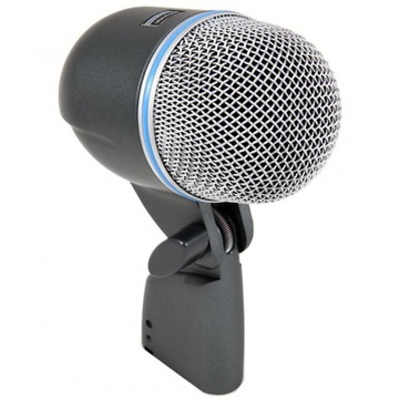 Shure Beta 52A Dynamický inštrumentálny mikrofón