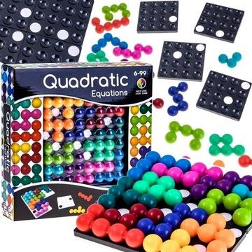 Logická hra Quadrillion SMART TETRIS GR0274