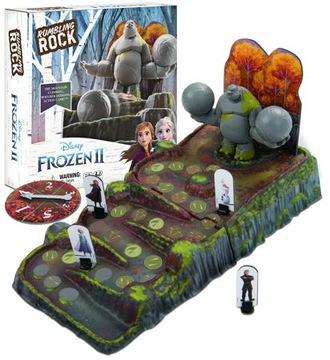 DISNEY GAME 3D FROZEN 2 RUMBLING ROCK ISLAND