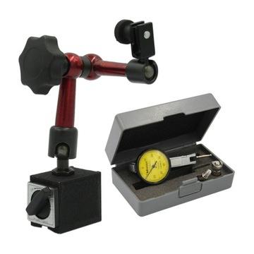 Snímač hodín magnetický statív 0-0.8mm