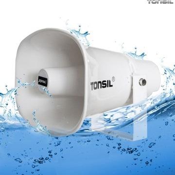 Tonsil GZT 30 Tubic reproduktor SC-30AH 30W 100V 8OHM