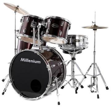 Akustické bicie Millenium MX222WR SET
