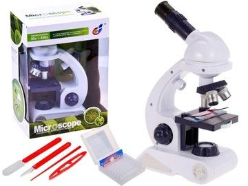Vedecká sada Mikroskop + príslušenstvo ZA2669