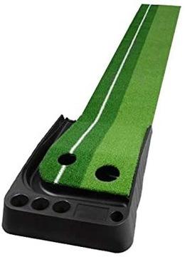 Mata Mini Golf Minigolf Black