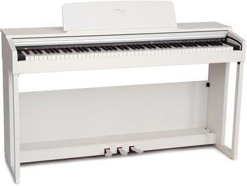 Digitálne klavír M-Tunes MTDK-360WH WHITE