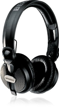 Behringer HPX4000 32 Ohm DJ Studio Slúchadlá