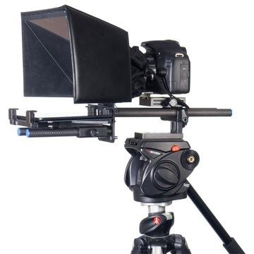 DTAVIDEO TP-500 Teleprompter DSLR - Prompter