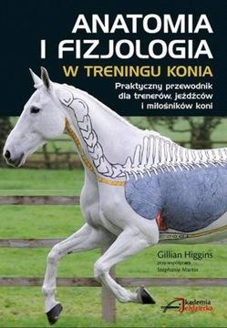 Anatómia a fyziológia v konskom tréningu